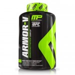MusclePharm Armor-V 120 caps