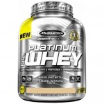 MuscleTech 100% Platinum Whey 2.3 кг