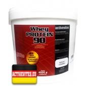 Activevites Whey Protein Протеин 90 2,5 кг.