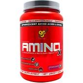 BSN Amino X Аминокислоты 70 порц. 1кг.