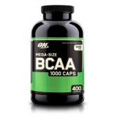 Optimum Nutrition BCAA Аминокислоты 1000 400 капс.
