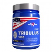 MEX NUTRITION PURE TRIBULUS 1000 90 таб.