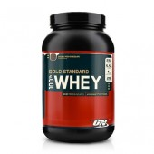 Optimum Nutrition 100% Whey Gold Standard Протеин 908 г.