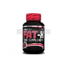 Biotech Fat-X 60 таб