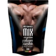 Протеин POWER PRO Proteinmix 1 кг