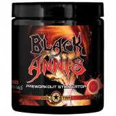 Black Annis Gold Star 150g 25 порций