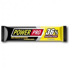 Батончик Power Pro  Protein bar 40g