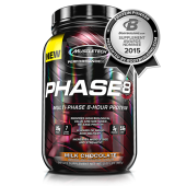 MuscleTech Phase 8 907 грамм