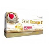 OLIMP Gold Omega-3 65 % 60 caps