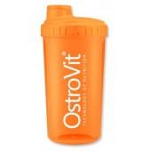 Ostrovit shaker 700ml оранжевый