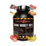 BodyIron Nutrition Iron Whey 80% 2,2 кг