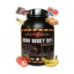 BodyIron Nutrition Iron Whey 80% 2,2 кг