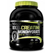 BioTech USA creatine monohydrate Креатин 300 гр.