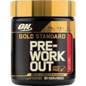 ON Gold Standard Pre-Workout 30 Предтренировочный комплекс.