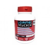 DL Nutrition L-Carnitine 1500 мг. 100 капс.