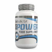 Biotech SX Power 60 tabs