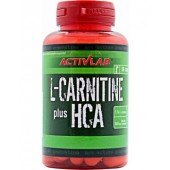 Activlab L-Carnitine HCA Plus 50 caps