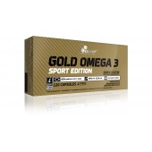 OLIMP Gold Omega-3 SPORT 120 caps