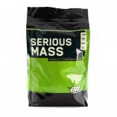 Optimum Nutrition Serious Mass Гейнер 5.45 кг.