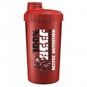 Шейкер Scitec Nutrition beef 700ml