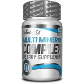 Biotech Multimineral Complex USA 100 tab