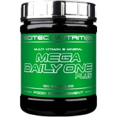 Scitec Nutrition Mega Daily One Plus 60 капс
