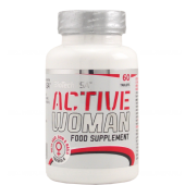 Biotech ACTIVE WOMAN 60 таб