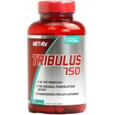 MET-Rx Tribulus 750 Трибулус 90 капс.