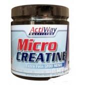 Actiway micro креатин 300 грамм