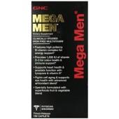 GNC Mega Men Мультиминеральный комплекс 90 капс.