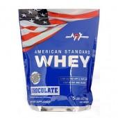 Mex Nutrition American Standard Whey  2270 Протеин.