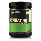 Optimum Nutrition Micronized Creatine Powder 317 g.
