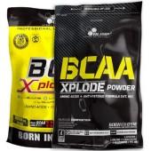 Olimp BCAA Xplode Аминокислоты 1 кг