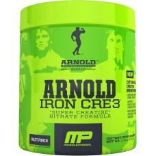 Arnold Iron CRE3 Креатин 126 гр.