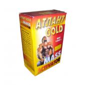 ATLANT Mass Activator Гейнер 1 кг.