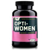 Opti-Women Витаминно-минеральный комплекс 120 таб.