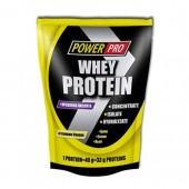 Power Pro Protein Сыворочный протеин 1 кг.