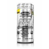 MuscleTech Platinum Multivitamin 90 таб